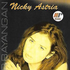 Dengarkan Biar Semua Hilang lagu dari Nicky Astria dengan lirik
