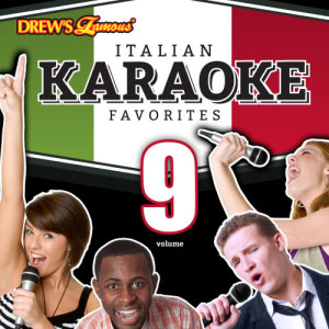 收聽The Hit Crew的La Cura (Karaoke Version)歌詞歌曲