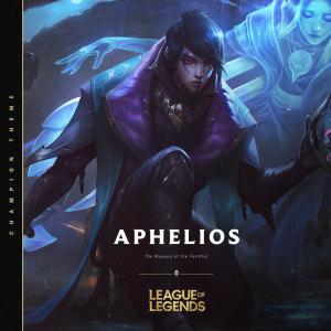 Aphelios, the Weapon of the Faithful
