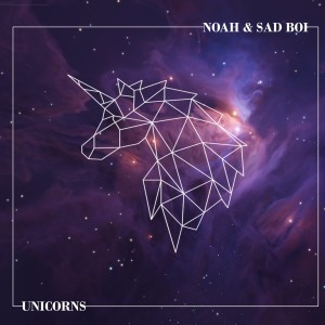 Album Unicorns from NOAH
