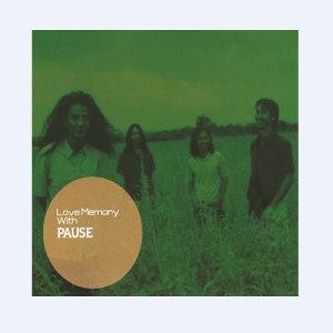 อัลบั้ม Love Memory with Pause