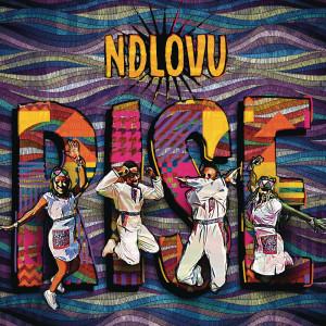 Album Rise from Ndlovu Youth Choir