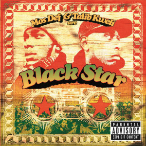 Listen to Re:Definition song with lyrics from Black Star