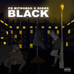 Album Black (Explicit) from Giggs
