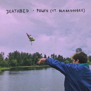 Album death bed (feat. beabadoobee) from Powfu