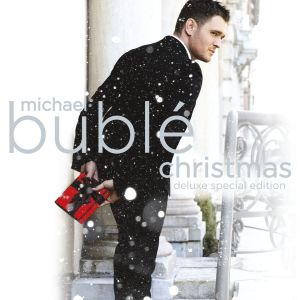 收聽Michael Bublé的White Christmas (with Shania Twain)歌詞歌曲
