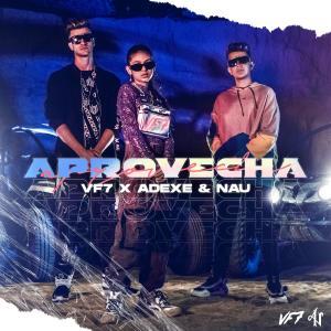Album Aprovecha from Adexe & Nau