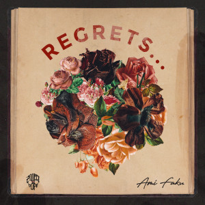 Album Regrets Single from Zoocci Coke Dope