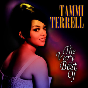 Album The Very Best Of from Tammi Terrell