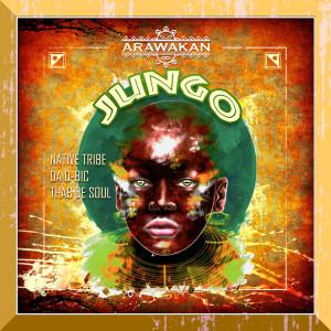 Album Jungo from Thab De Soul