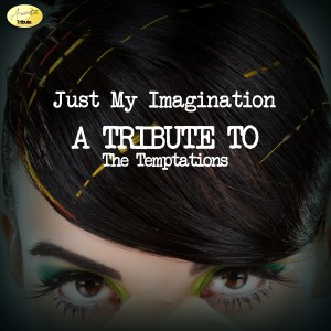 Album Just My Imagination (A Tribute to the Temptations) from Ameritz - Tribute