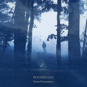 Visions panoramiques dari Boomerang