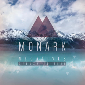Album Negatives from Monark