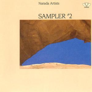 Lotus Sampler 1986 Various Artists