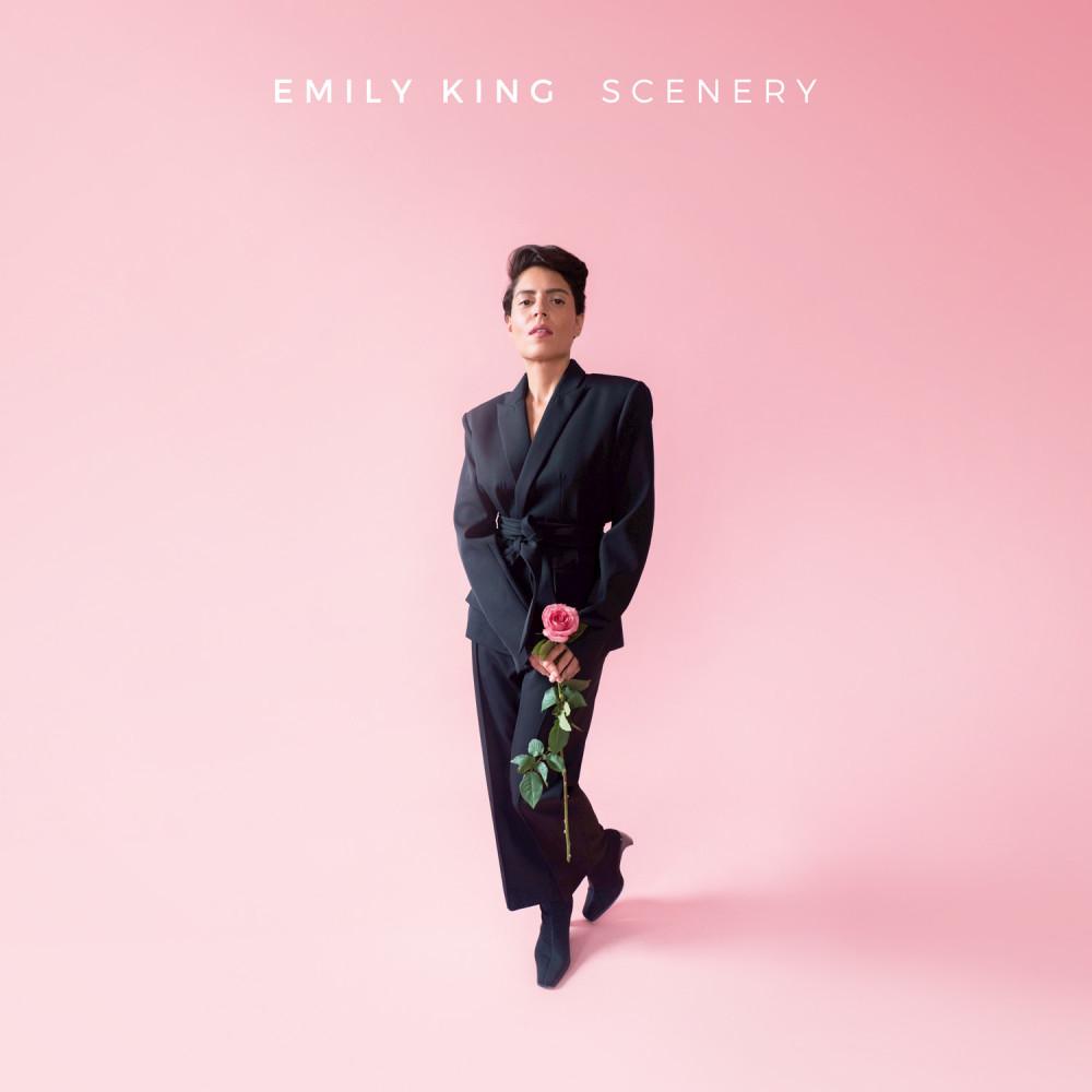 Blue Light 2019 Emily King