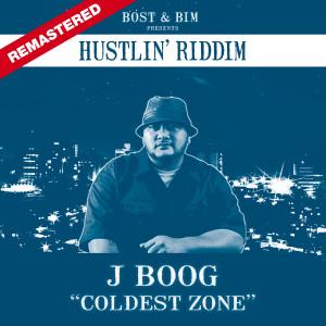 Coldest Zone (Remastered) dari J Boog