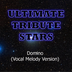 Ultimate Tribute Stars的專輯Jessie J. - Domino (Vocal Melody Version)