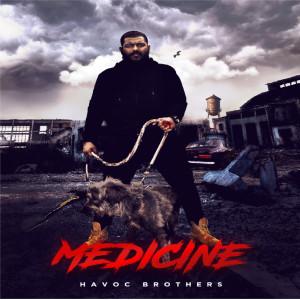 Album Medicine from Havoc Brothers