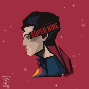 Album Super Nine (Explicit) from Nine
