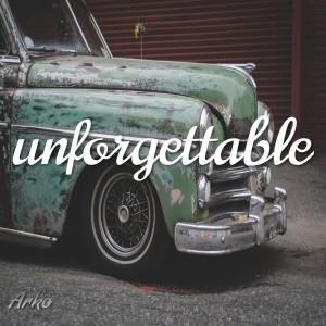 Album Unforgettable from Arko
