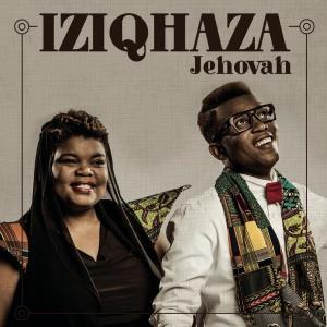 Album Jehovah from Iziqhaza