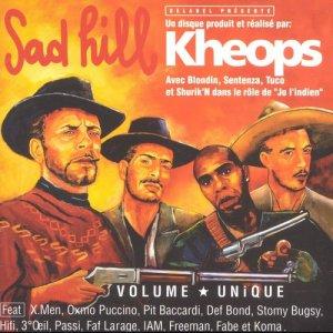 Album Sad Hill from Kheops