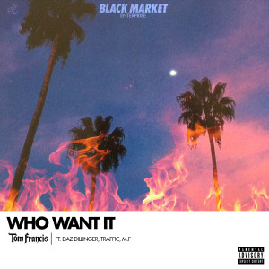 Album Who Want It from Daz Dillinger