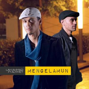 Album Mengelamun from Lah Ahmad