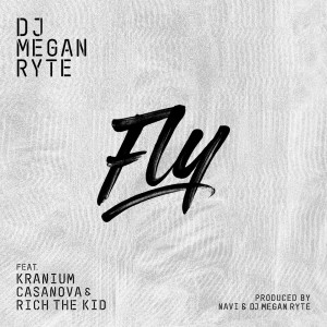 Album Fly from Rich The Kid