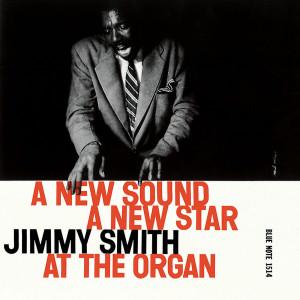 Jimmy Smith的專輯A New Sound - A New Star, Vol. 2