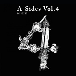 Album A-Sides, Vol. 4 from Various Artists