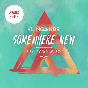 Somewhere New (Remixes Pt. 2)