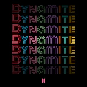 Album Dynamite (NightTime Version) from BTS