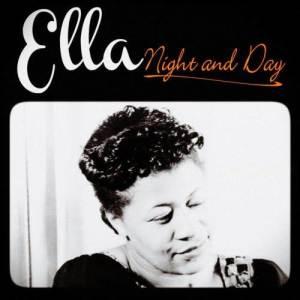 Ella Fitzgerald的專輯Night and Day