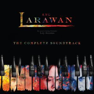 Album Ang Larawan from Original Cast Recording