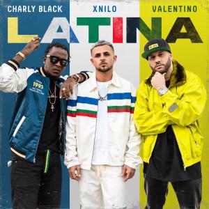 Charly Black的專輯Latina (Explicit)
