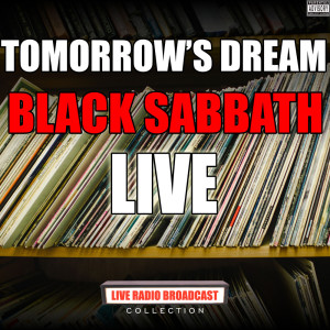 Black Sabbath的專輯Tomorrow's Dream