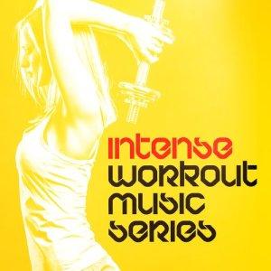 Intense Workout Music Series的專輯Intense Workout Music Series