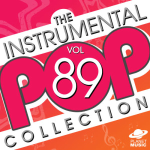 The Hit Co.的專輯The Instrumental Pop Collection, Vol. 89