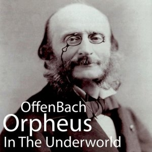 Album Orpheus of the Underworld from Classical Pops Orchestra