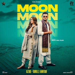Album Moon Moon from Gurlej Akhtar