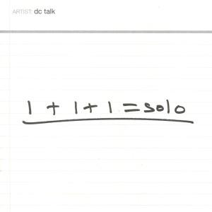 Solo 2001 Dc Talk