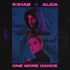 Album One More Dance from Alida
