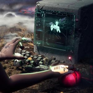 Album Miss Anthropocene from Grimes