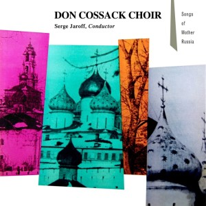 Listen to In Praise Of Raspberries song with lyrics from Don Cossack Choir