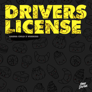 Album Drivers License from Karma Child