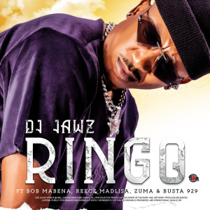 Album Ringo from Bob Mabena