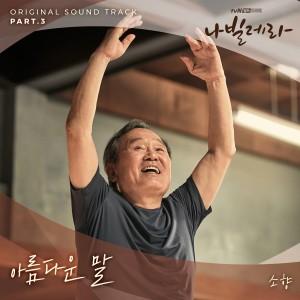 Sohyang的專輯Navillera (Original Television Soundtrack) Pt. 3