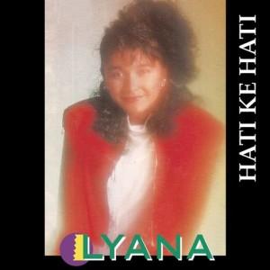 Album Hati Ke Hati from Lyana