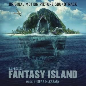 Bear McCreary的專輯Blumhouse's Fantasy Island (Original Motion Picture Soundtrack)